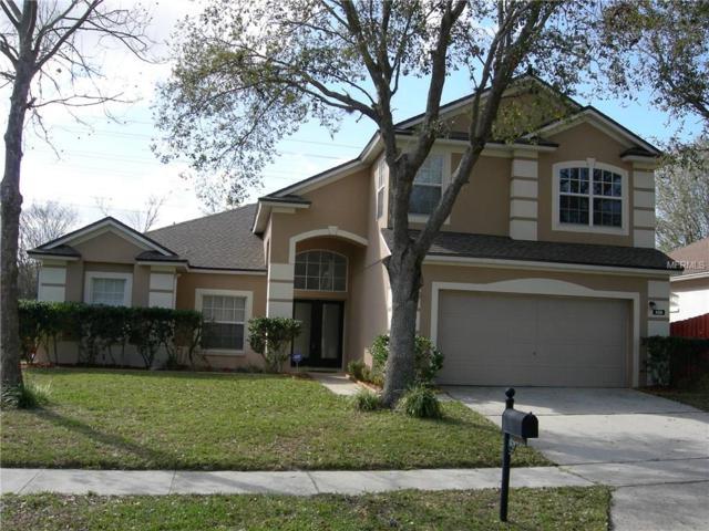 428 Pickfair Terrace, Lake Mary, FL 32746 (MLS #O5563755) :: Mid-Florida Realty Team