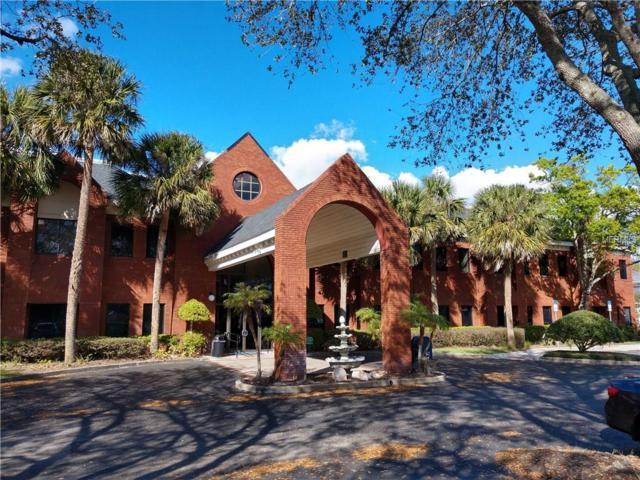 2500 W Lake Mary Boulevard #214, Lake Mary, FL 32746 (MLS #O5563769) :: Mid-Florida Realty Team