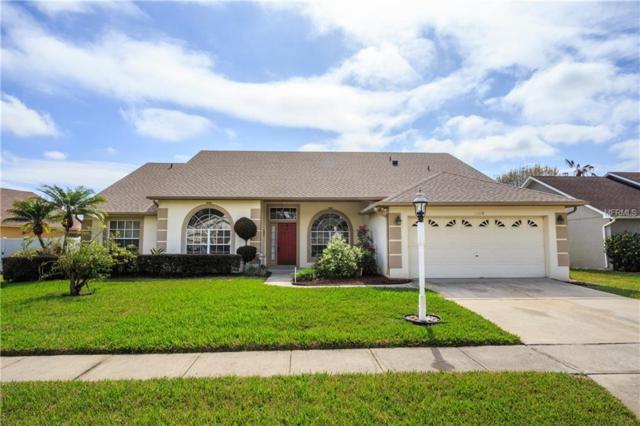 11578 Blackmoor Drive, Orlando, FL 32837 (MLS #O5563792) :: Dalton Wade Real Estate Group