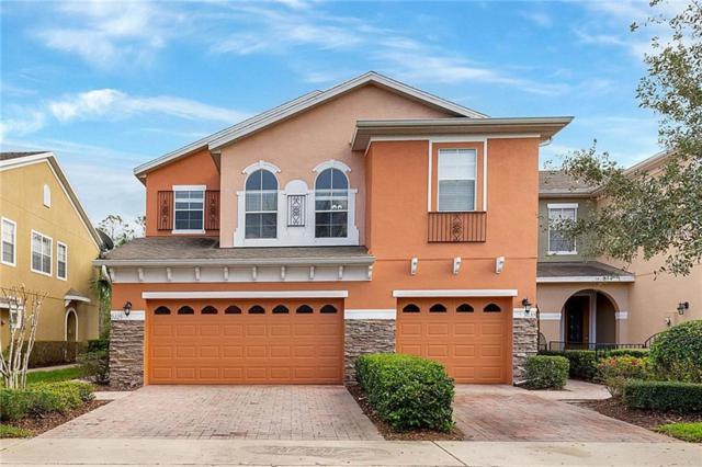 9229 Sweet Maple Avenue, Orlando, FL 32832 (MLS #O5563855) :: The Light Team
