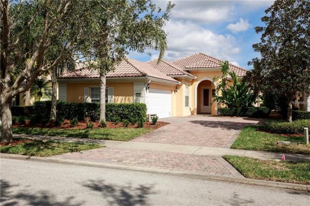 11723 Eagle Ray Lane, Orlando, FL 32827 (MLS #O5563860) :: The Light Team