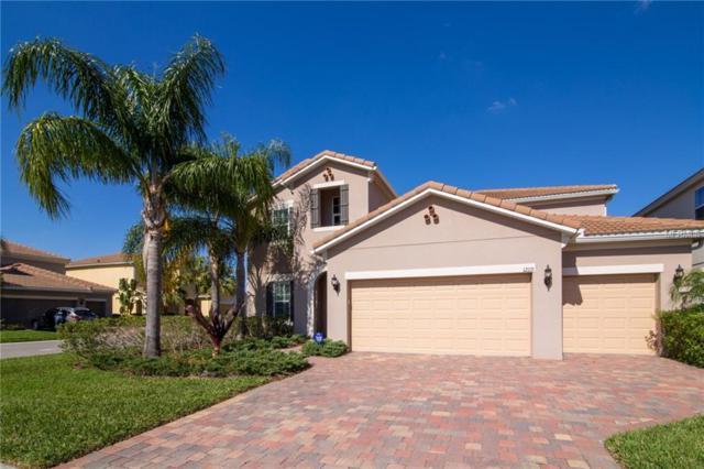 12119 Aztec Rose Lane, Orlando, FL 32827 (MLS #O5563955) :: The Light Team
