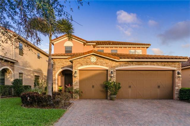 8223 Prestbury Drive, Orlando, FL 32832 (MLS #O5563960) :: The Light Team