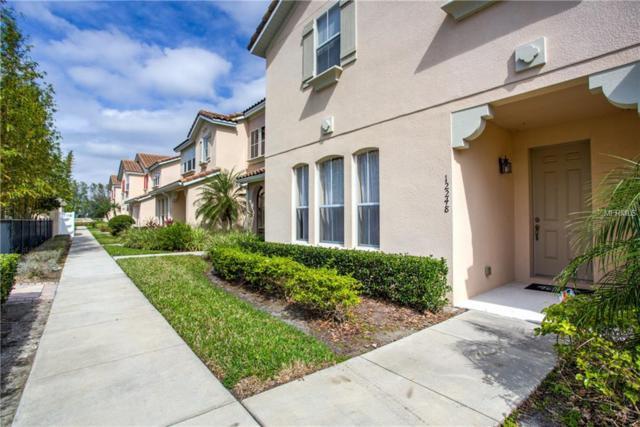 12248 Triton Lane #9, Orlando, FL 32837 (MLS #O5563997) :: Dalton Wade Real Estate Group