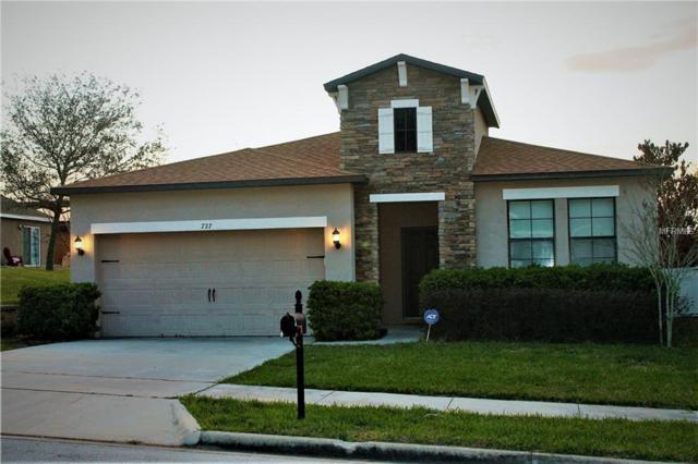 727 Arbor Pointe Avenue, Minneola, FL 34715 (MLS #O5564140) :: NewHomePrograms.com LLC