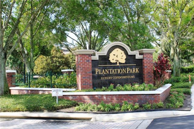 13001 Mulberry Park Drive #127, Orlando, FL 32821 (MLS #O5564157) :: NewHomePrograms.com LLC