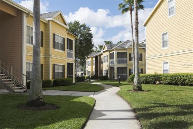 2302 Midtown Terrace #1218, Orlando, FL 32839 (MLS #O5564170) :: NewHomePrograms.com LLC