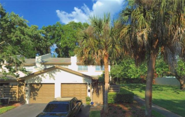 1720 Gulfview Drive #1, Maitland, FL 32751 (MLS #O5564178) :: NewHomePrograms.com LLC