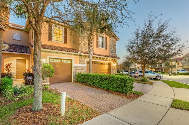 8313 Kelsall Drive, Orlando, FL 32832 (MLS #O5564264) :: The Light Team
