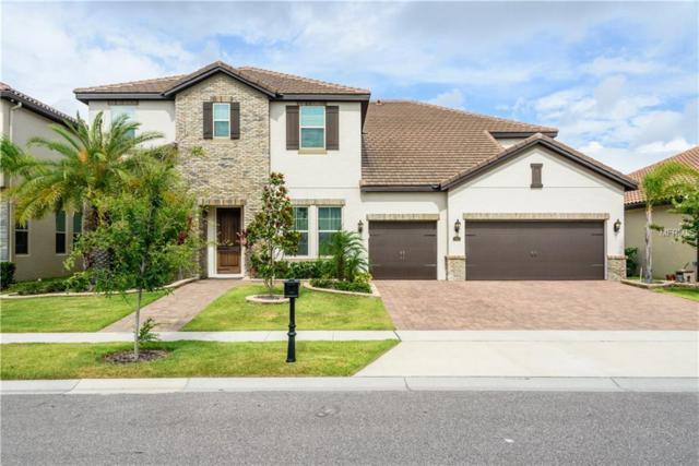 Address Not Published, Orlando, FL 32836 (MLS #O5564331) :: Bustamante Real Estate