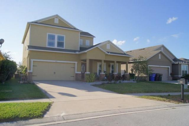 1810 Rufus King Drive, Saint Cloud, FL 34769 (MLS #O5564409) :: The Light Team