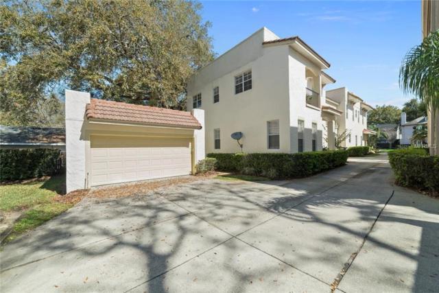836 Ellwood Avenue H, Orlando, FL 32804 (MLS #O5564422) :: The Duncan Duo Team
