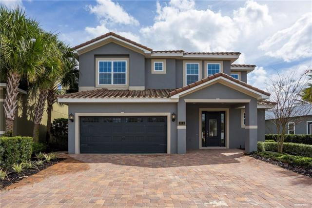 111 Lasso Drive, Kissimmee, FL 34747 (MLS #O5564426) :: Mark and Joni Coulter | Better Homes and Gardens