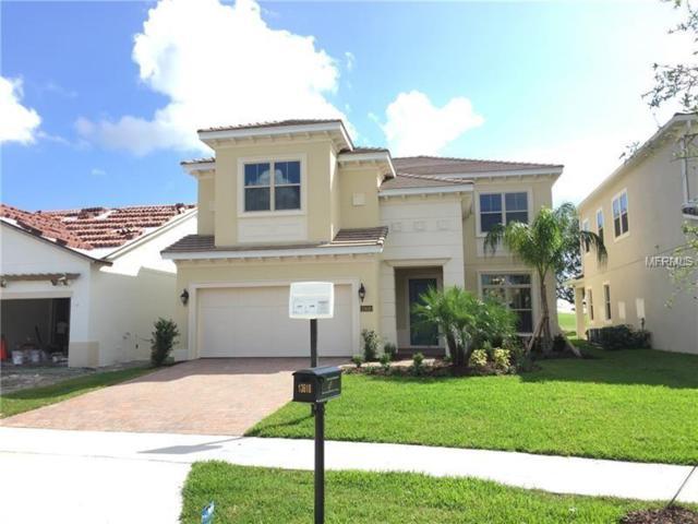 13618 Budworth Circle, Orlando, FL 32832 (MLS #O5564490) :: The Light Team