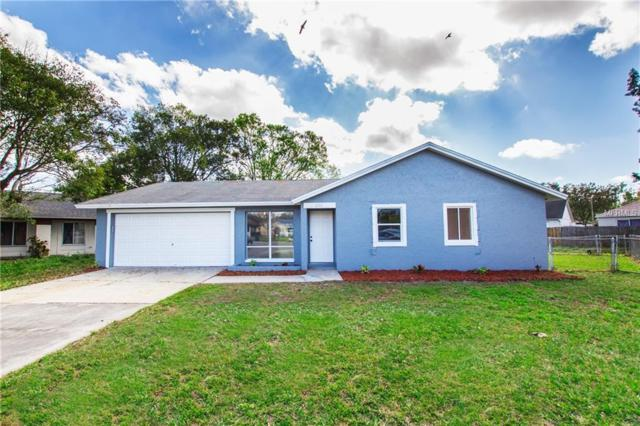 2312 Bayswater Court #2, Orlando, FL 32837 (MLS #O5564655) :: Dalton Wade Real Estate Group