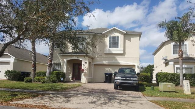 11631 Great Commission Way, Orlando, FL 32832 (MLS #O5564671) :: The Light Team