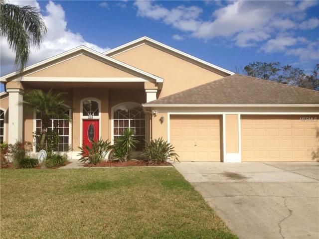 228 Chestnut Ridge Street, Winter Springs, FL 32708 (MLS #O5564730) :: The Lockhart Team