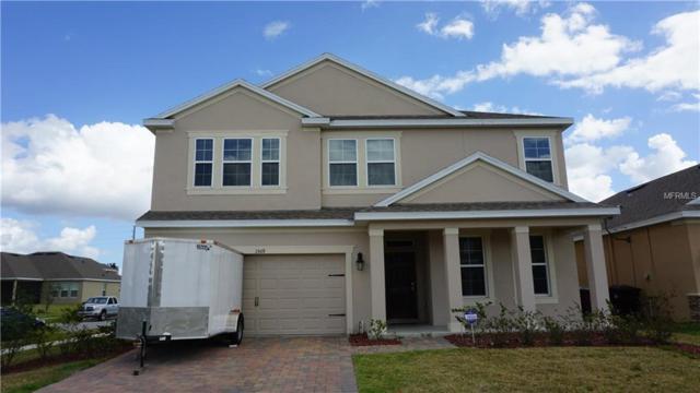 1509 Caterpillar Street, Saint Cloud, FL 34771 (MLS #O5564821) :: The Light Team