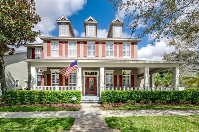 9701 Sweetleaf Street, Orlando, FL 32827 (MLS #O5565015) :: Bustamante Real Estate
