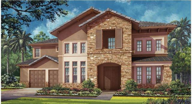 3643 Farm Bell Place, Lake Mary, FL 32746 (MLS #O5565155) :: The Duncan Duo Team