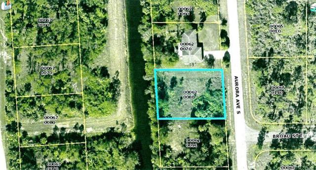 234 Aurora Avenue S, Lehigh Acres, FL 33974 (MLS #O5565258) :: Griffin Group