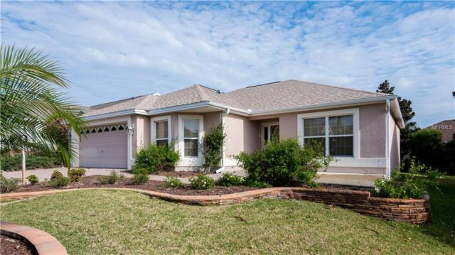 2523 Jessup Street, The Villages, FL 32162 (MLS #O5565464) :: Realty Executives in The Villages