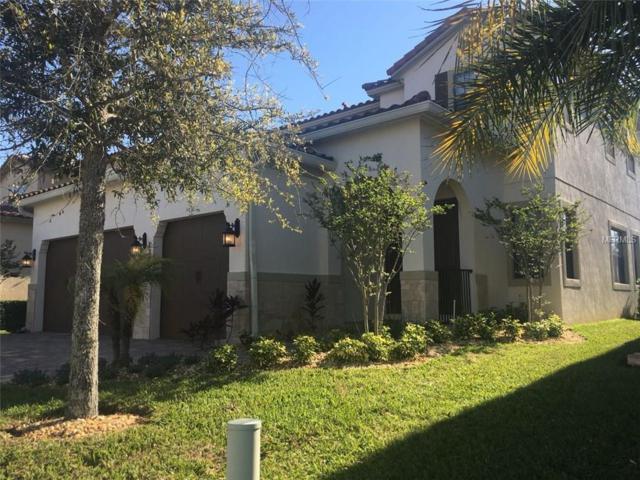 13055 Woodford St, Orlando, FL 32832 (MLS #O5565642) :: The Duncan Duo Team