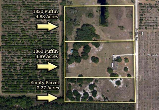 1860 Puffin Road, Saint Cloud, FL 34771 (MLS #O5565756) :: Griffin Group