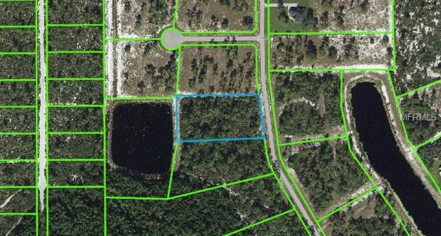 3033 Woodland Creek Trail, Sebring, FL 33875 (MLS #O5565923) :: The Duncan Duo Team