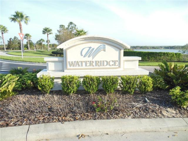 160 Fringe Tree Drive, Lake Alfred, FL 33850 (MLS #O5565937) :: Griffin Group