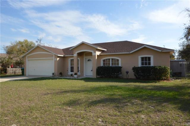 2491 Weatherford Drive, Deltona, FL 32738 (MLS #O5565972) :: RE/MAX Realtec Group
