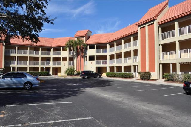 6337 Parc Corniche Drive #2105, Orlando, FL 32821 (MLS #O5566064) :: Team Bohannon Keller Williams, Tampa Properties