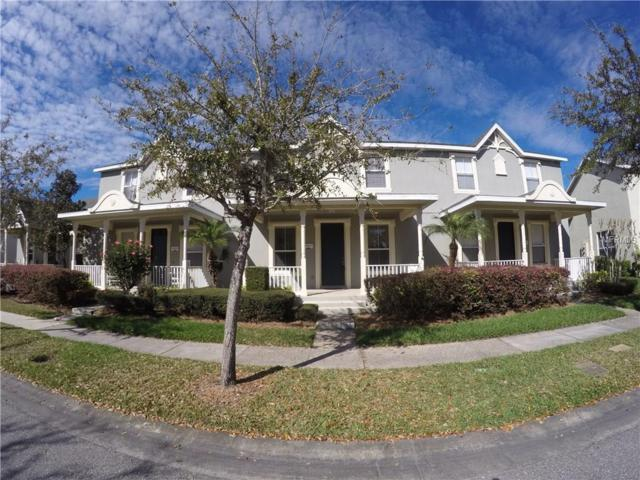14547 Clarkson Drive, Orlando, FL 32828 (MLS #O5566161) :: GO Realty