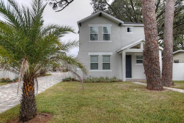 1227 E Muriel Street #1227, Orlando, FL 32806 (MLS #O5566305) :: The Duncan Duo Team