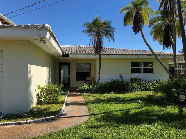 16325 Redington Drive, Redington Beach, FL 33708 (MLS #O5566398) :: Chenault Group