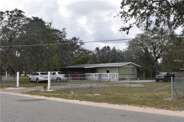 1804 Frank Street, Orlando, FL 32826 (MLS #O5566420) :: The Duncan Duo Team