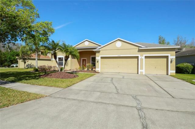 14482 Nottingham Way Circle, Orlando, FL 32828 (MLS #O5566474) :: GO Realty