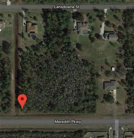 31A Meredith Parkway, Orlando, FL 32833 (MLS #O5566614) :: Godwin Realty Group