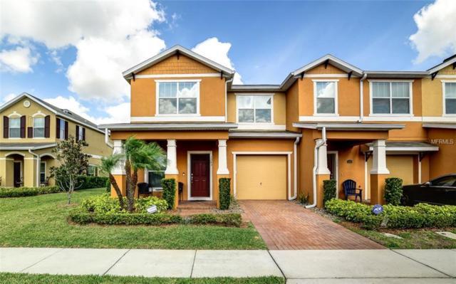 1249 Honey Blossom Drive, Orlando, FL 32824 (MLS #O5566687) :: Griffin Group