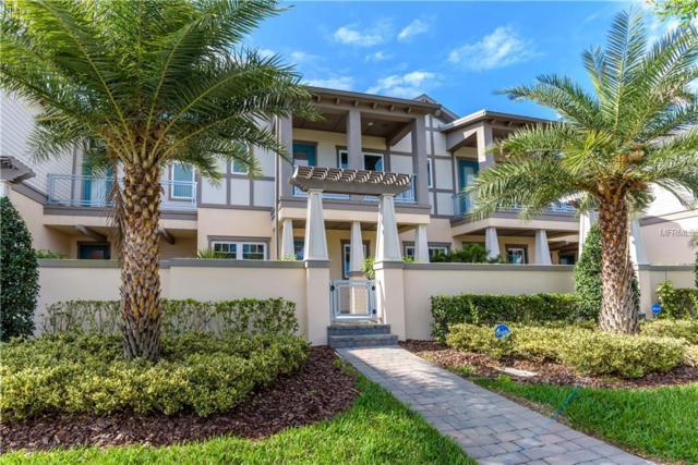 8128 Tavistock Lakes Boulevard, Orlando, FL 32827 (MLS #O5566740) :: The Duncan Duo Team