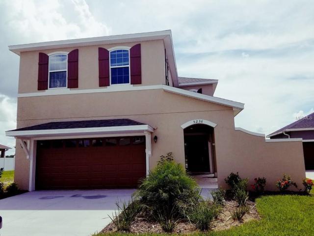 5236 Suncatcher Drive, Wesley Chapel, FL 33545 (MLS #O5566774) :: GO Realty