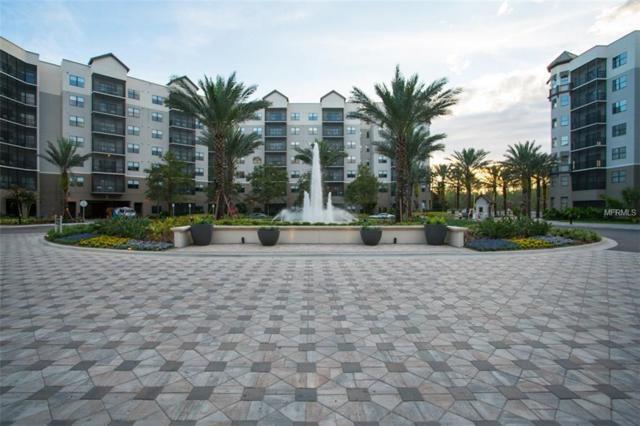 14501 Grove Resort Avenue #1515, Winter Garden, FL 34787 (MLS #O5566903) :: The Duncan Duo Team