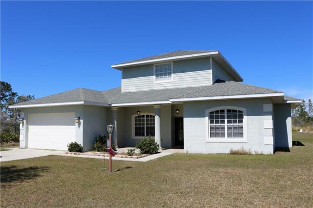 2680 Granada Drive, Indian Lake Estates, FL 33855 (MLS #O5566913) :: Griffin Group