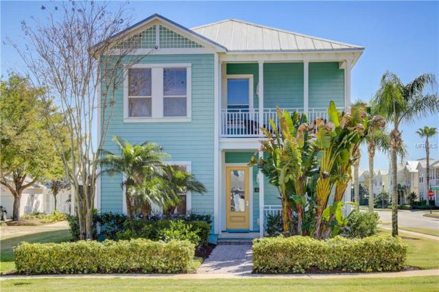 1422 Fairview Circle, Reunion, FL 34747 (MLS #O5567099) :: Griffin Group