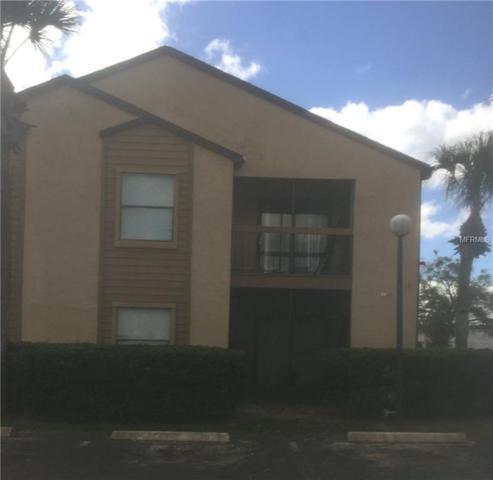 2002 Cascades Boulevard #207, Kissimmee, FL 34741 (MLS #O5567245) :: The Duncan Duo Team