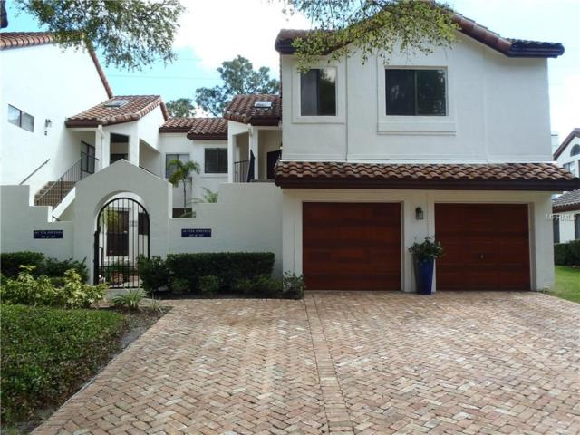 543 Via Fontana Drive #205, Altamonte Springs, FL 32714 (MLS #O5567267) :: The Duncan Duo Team