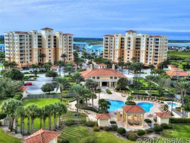 265 Minorca Beach Way #404, New Smyrna Beach, FL 32169 (MLS #O5567567) :: The Duncan Duo Team