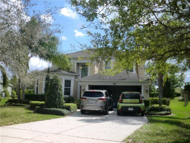5848 Ansley Way, Mount Dora, FL 32757 (MLS #O5567813) :: GO Realty