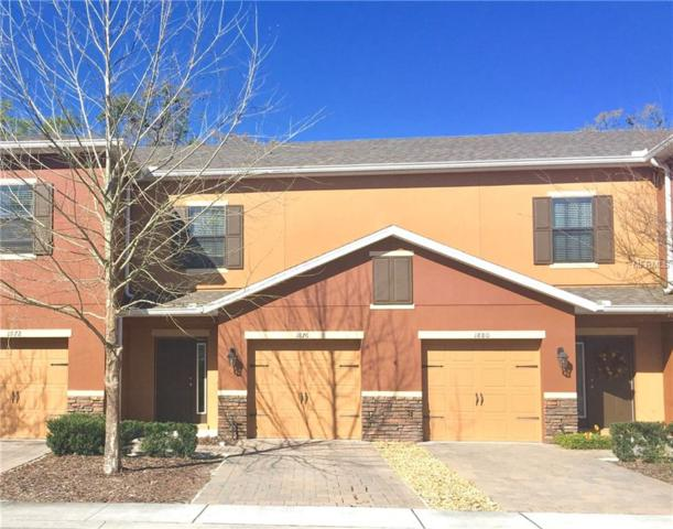 1876 Raspberry Cane Court, Longwood, FL 32750 (MLS #O5567863) :: The Duncan Duo Team