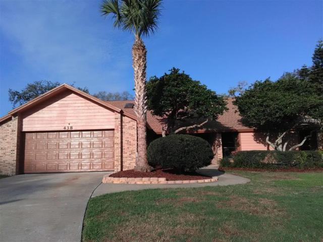 438 Haverlake Circle, Apopka, FL 32712 (MLS #O5567866) :: StoneBridge Real Estate Group